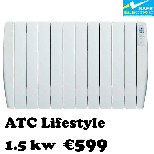 Energy Efficient Storage Heaters Dublin Atc Eco