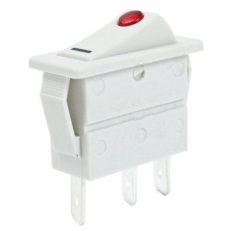 replace Storage heater main switch