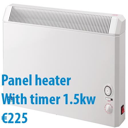 Storage Heater Repair Replacement Dublin Electric